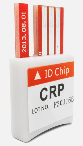 Suresign Finecare Analyser Chip