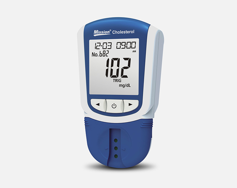 Suresign Cholesterol Monitoring System